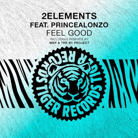 2ELEMENTS FEAT. PRINCEALONZO-Feel Good
