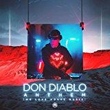 DON DIABLO-Anthem (we Love House Music)