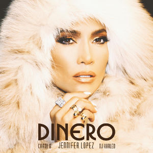 JENNIFER LOPEZ FEAT. DJ KHALED & CARDI B-Dinero