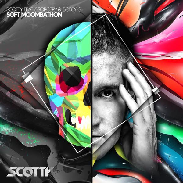 SCOTTY FEAT. & SORCERY & BOBBY G-Soft Moombathon