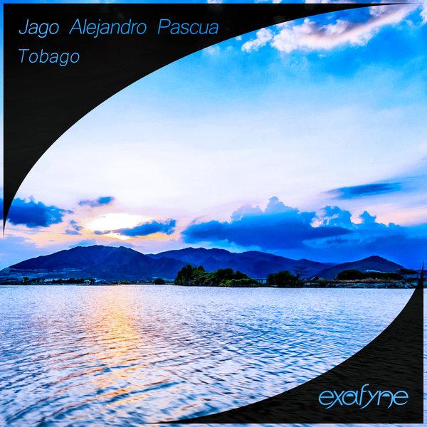 JAGO ALEJANDRO PASCUA-Tobago