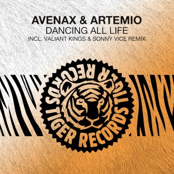 AVENAX & ARTEMIO-Dancing All Life