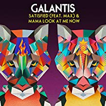 GALANTIS FEAT. MAX-Satisfied
