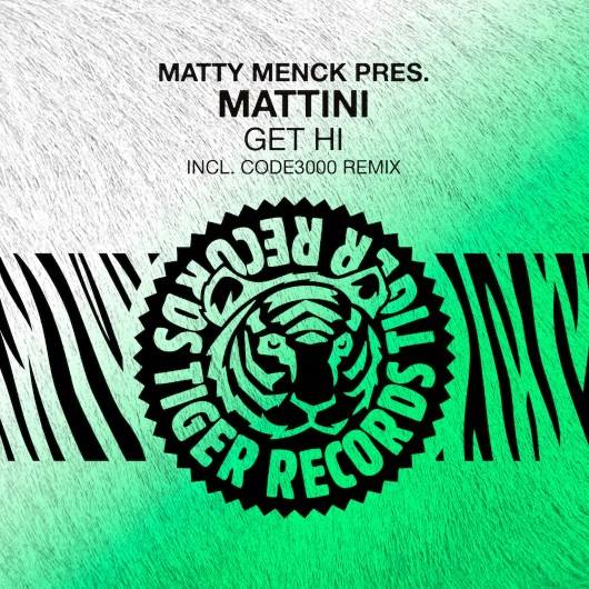 MATTY MENCK & MATTINI-Get Hi