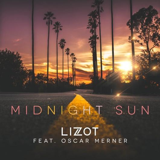 LIZOT FT. OSCAR MERNER-Midnight Sun