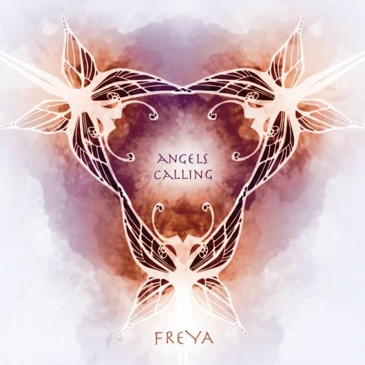 FREYA-Angels Calling