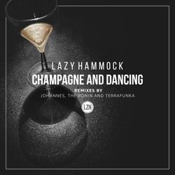 LAZY HAMMOCK-Champagne & Dancing