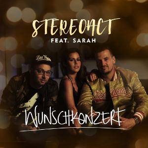 STEREOACT FEAT. SARAH LOMBARDI-Wunschkonzert