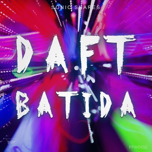 SONIC SNARES-Daft Batida