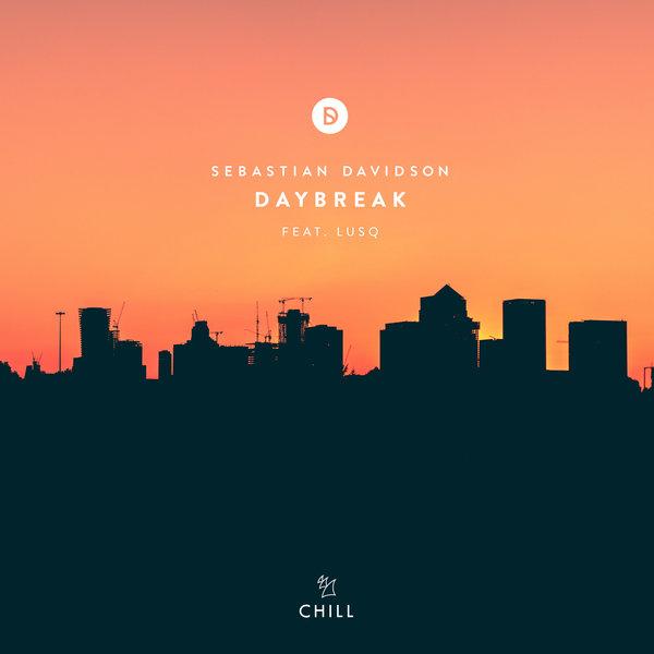 SEBASTIAN DAVIDSON, LUSQ-Daybreak