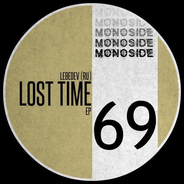 LEBEDEV (RU)-Lost Time