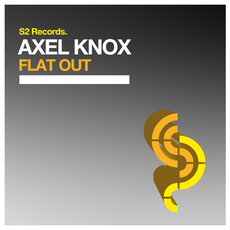 AXEL KNOX-Flat Out