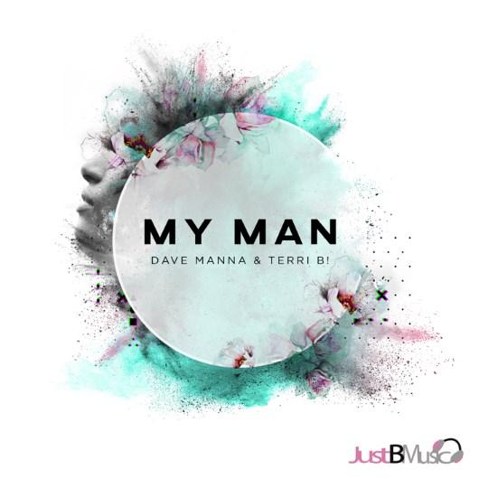 DAVE MANNA & TERRI B!-My Man