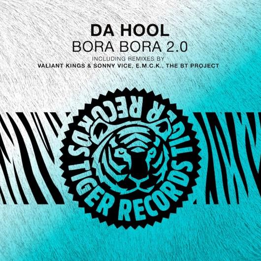 DA HOOL-Bora Bora 2.0