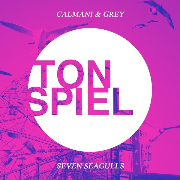 CALMANI & GREY-Seven Seagulls