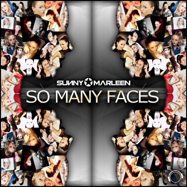 SUNNY MARLEEN-So Many Faces