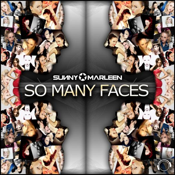 SUNNY MARLEEN-So Many Faces