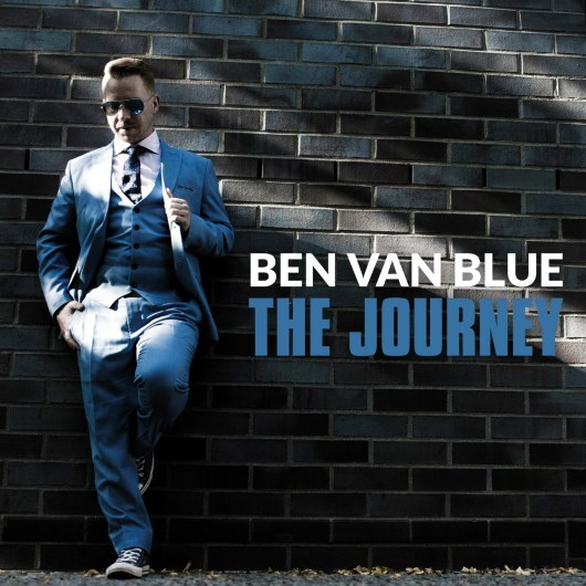 BEN VAN BLUE-The Journey