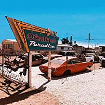 OFENBACH FEAT. BENJAMIN INGROSSO-Paradise