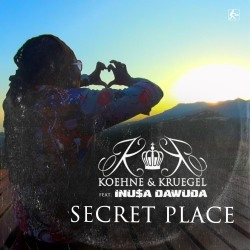 KOEHNE & KRUEGEL FEAT. INUSA DAWUDA-Secret Place