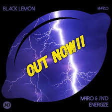 M4RO X J´N´D-Energize