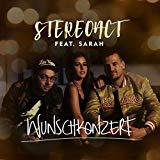 STEREOACT FT. SARAH-Wunschkonzert