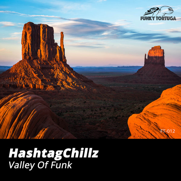 HASHTAGCHILLZ-Valley Of Funk