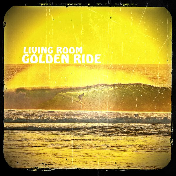 LIVING ROOM-Golden Ride