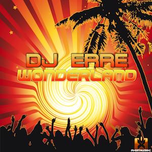DJ ERRE-Wonderland