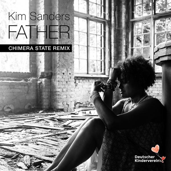 KIM SANDERS-Father