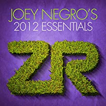 JOEY NEGRO, LADY AYA-Shake Your Body