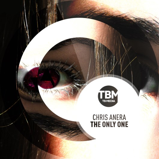 CHRIS ANERA-The Only One