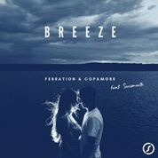 FEBRATION & COPAMORE FEAT. SOOSMOOTH-Breeze