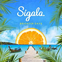 SIGALA, MAGHAN TRAINOR, ELLA EYRE,  FRENCH MONTANA-Just Got Paid