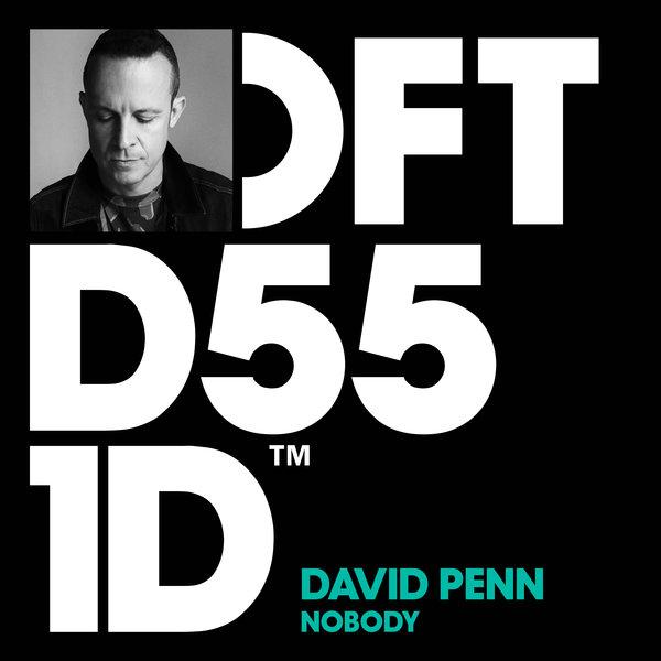 DAVID PENN-Nobody
