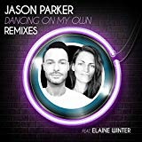JASON PARKER FEAT. ELAINE WINTER-Dancing On My Own