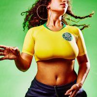 TAKAGI & KETRA FEAT. GIUSY FERRERI & SEAN KINGSTON-Amore E Capoeira