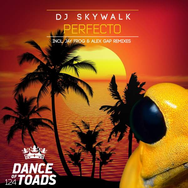 DJ SKYWALK-Perfecto