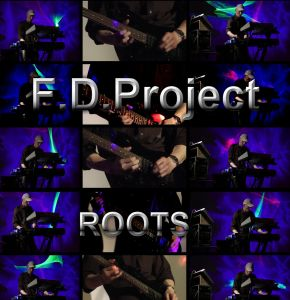 F.D. PROJECT-Roots