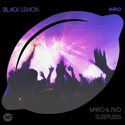 M4RO & J´N´D-Sleepless