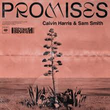 CALVIN HARRIS & SAM SMITH-Promises