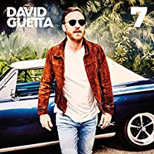 DAVID GUETTA & CE CE ROGERS-Freedom