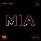 BAD BUNNY X DRAKE-Mia