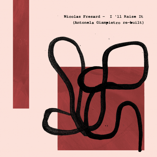 NICOLAS FRESARD-I ´ll Raise It