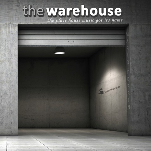 MARIO FERRINI-The Warehouse