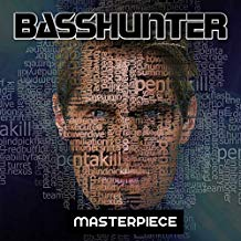 BASSHUNTER-Masterpiece