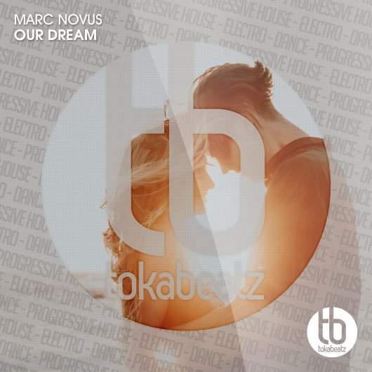 MARC NOVUS-Our Dream
