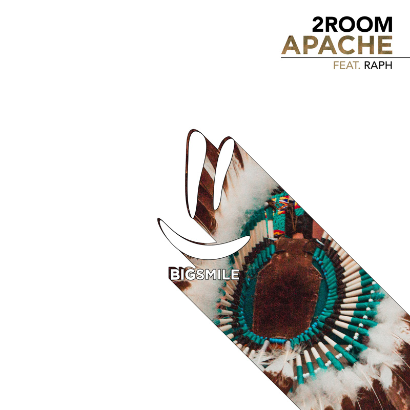2ROOM FEAT. RAPH-Apache