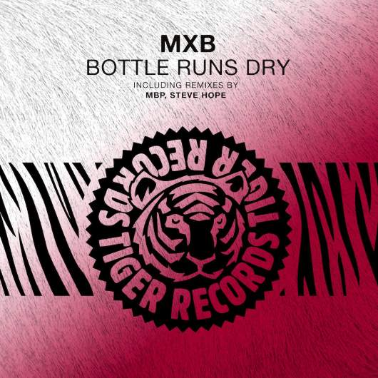 MXB-Bottle Runs Dry