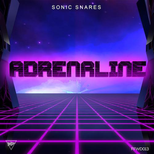 SONIC SNARES-Adrenaline